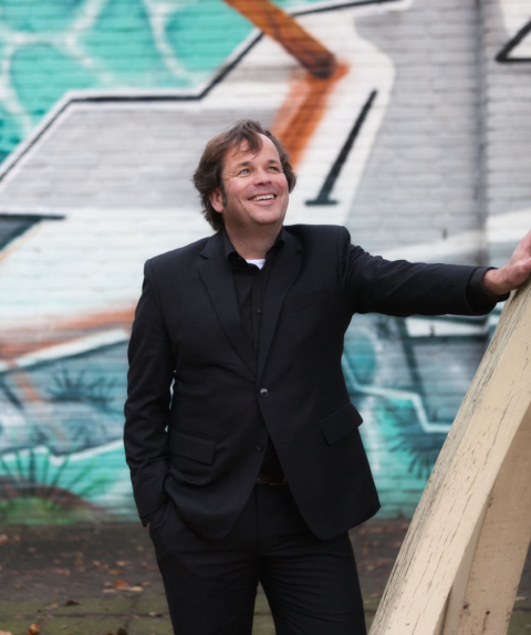 Joris van Roessel, Commercieel directeur 7N60