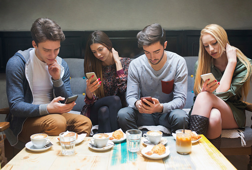 What makes Millenials tick? Ask 7N60…